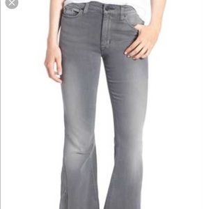 🇦🇺Hudson gray jeans flare so cute cheap!!🇨🇰